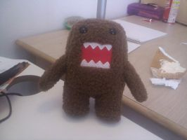 Domo by ItsLonely