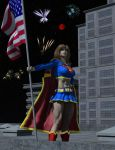 A Super 4th of July by OrionPax09