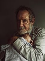 grandfather by Letomouse