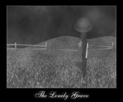 The Lonely Grave by batman288