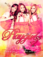 Playgirlz - After School Theme by foreverGIKWANG