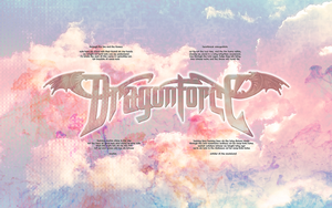 DragonForce Wallpaper by Astral-17