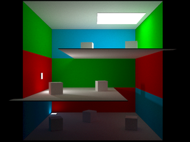 Path tracing by Hafunui