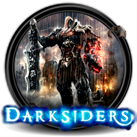 Darksiders Circle icon By MySelph by bymyselph