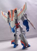 G1 TFA Starscream Bot 1 by Shinobitron