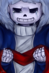 [Undertale] You will pay by XxkaibutsukoxX
