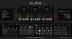 AURA 2.0 by FlamEmo
