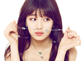 Suzy [png] by LuannaMaria