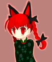 Orin by Katsumimi