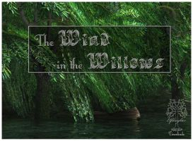 Teaser for Wind in the Willows by Everild-Wolfden