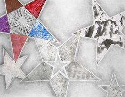 Star Textures by strryeyedreamr27