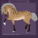 Custom Import 1103 by Cloudrunner64