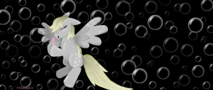 Bubbles by x0xkatiedidx0x