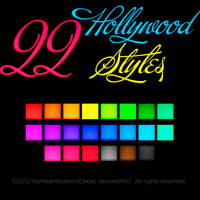 Hollywood Styles by MyHeartBeatsForDemiL