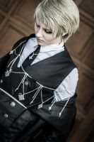 Prussia: Antichrist by LordWolfram