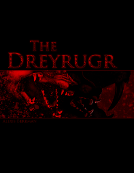 The Dreyrugr-Cover by TheSodaSmuggler