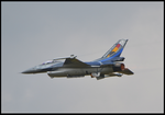 Belgian Solo Display F-16AM by SteveFranck