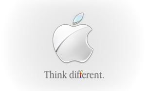 think different by Lyn3x