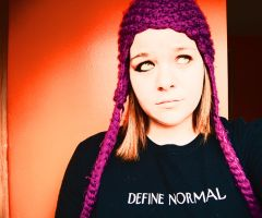 Define Normal by CharlieRoz