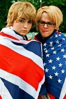 APH - Like Father Not Like Son by NnySacci