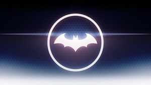 Arkham Origins - Batcave Wallpaper by P2Pproductions