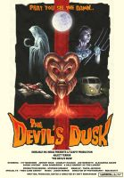 The Devil's Dusk - Poster by Woolly76