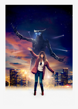COLOSSAL | Russia Poster textless by mintmovi3