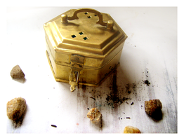 :CL: Music Box by Inupii