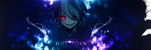 Alice Mare - Happy Halloween! by Ayane4