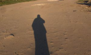 my shadow 1 by Corsico