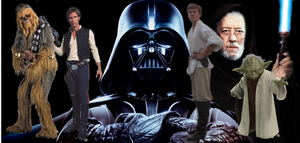 From Shakespeare to Star Wars by KimberlySueDeBalts