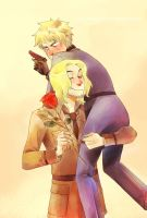 APH: War Trophy by analmouse