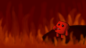 Is this... Hell? by AngelHuskune