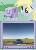 Car Pony TV Meme 2 by Ricky47