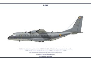 C295 Colombia 1 by WS-Clave