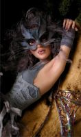 Cheshire Cat Faerie 3 by wingdthing