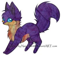Fox Adopt: CLOSED by Inner-Realm-Adopts