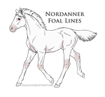 3799 RECREATION Foal Design by WildOracle