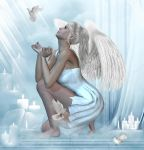 Angel prayers by adriediana