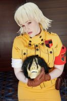 Seras - What to do now? by hiddentalent1