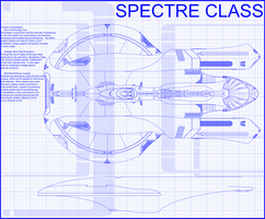 Spectre Class - Update WIP I by Jon-Michael-May