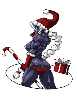 Xmas Rilla by AngsTheWicked