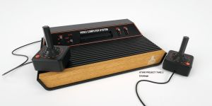atari project take 2 by 3DEricDesign