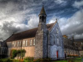 Rockwell Chapel by Chris21465