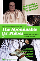 THE ABOMINABLE DR.PHIBES by BeyondHorrorDesign