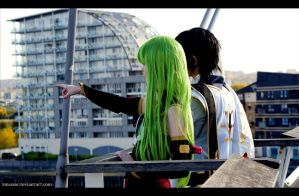 Code Geass - Observe by Emzone