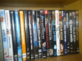 Movie Collection 5 by MastWiFi