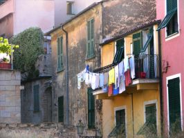 laundry day by riviera2008