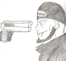 """""""Gonna Pull The Trigger...?"""" by BenSoulstone"""