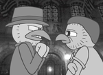 Owl Brothers -Animation Link- by Ardwick